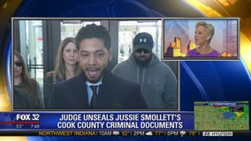 What to make of the judge unsealing Smollett's court records
