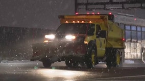 IDOT hiring 1,000 seasonal employees for snow and ice removal
