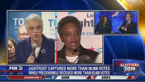 Breaking down Chicago's mayoral election results