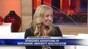 SPONSORED ADVERTISING BY NORTHSHORE UNIVERSITY HEALTHSYSTEM: Oncoplastic breast cancer surgery