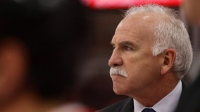 Joel Quenneville offers to participate in Blackhawks review