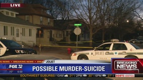 4 dead in apparent slayings, suicide in Joliet