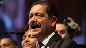Rep. Chuy Garcia introduces bill to extend interest rate cap for service members to everyone