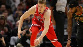 Bulls expect Lauri Markkanen to miss 4-6 weeks with hip injury
