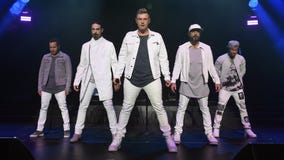 Backstreet Boys bringing DNA World Tour to Chicagoland area