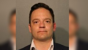Former alderman charged with drunk driving in Gold Coast