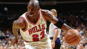 'The Last Dance' look at Michael Jordan's last title starts April 19