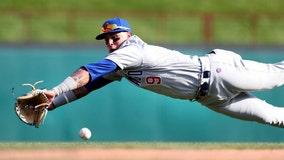 Cubs trading Javier Baez to Mets: report