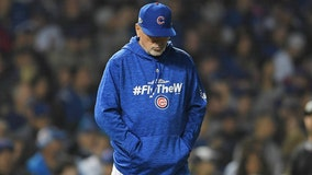 Joe Maddon insists breakup with Cubs was mutual: 'I didn't want to be back either'