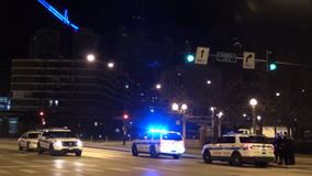 Rideshare driver carjacked at gunpoint in West Town