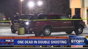 1 dead in NW Indiana shooting