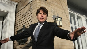 Friday marks 7 years since Blago started prison sentence