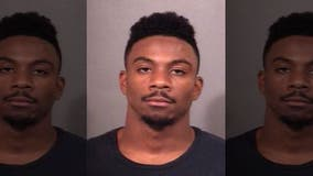 6 Notre Dame players arrested, 1 for tackling policeman