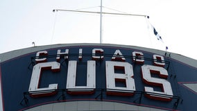 Cubs hire Astros executive as assistant general manager