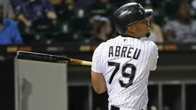 1B Abreu looking forward to winning with White Sox