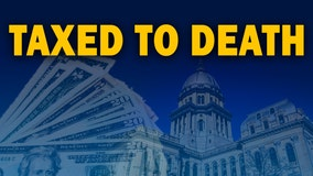 Dennis Welsh Editorial: Why is Illinois being taxed to death?