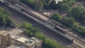 Service restored on Metra Electric after power outage lasting hours