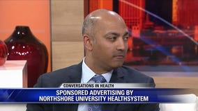 SPONSORED ADVERTISING BY NORTHSHORE UNIVERSITY HEALTHSYSTEM: Joint replacement surgery innovations