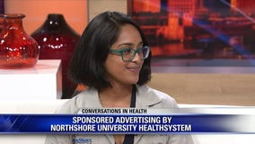 SPONSORED ADVERTISING BY NORTHSHORE UNIVERSITY HEALTHSYSTEM: Advancements in urogynecology