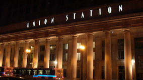 Major delays at Union Station after concrete falls on tracks