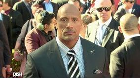 Dwayne 'The Rock' Johnson endorses Joe Biden, Kamala Harris – his first public political backing