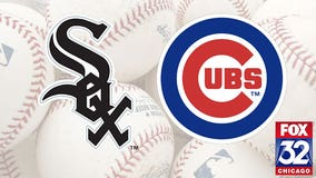 White Sox beat the Cubs 13-1