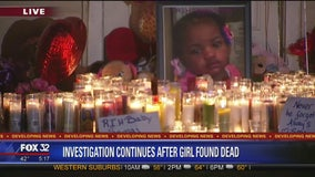 The latest on the Semaj Crosby death investigation