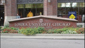 Loyola University cancels in-person classes over coronavirus concerns