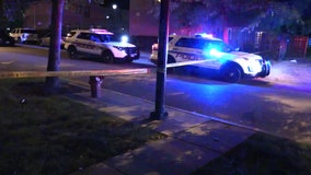12 shot dead, 42 wounded in Chicago's deadliest weekend of the year