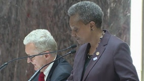 Chicago Mayor Lori Lightfoot gets first reforms through City Council