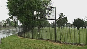 Ten years after Burr Oak scandal, complaints about cemetery persist