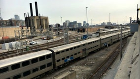 Metra 'operating normally' this morning after 60K+ stranded in Union Station