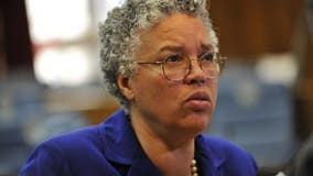 Toni Preckwinkle is self-isolating after staff member contracts COVID-19
