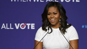Chicago high school to name athletic complex for Michelle Obama