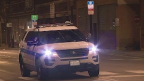 Off-duty CPD officer uninjured after shots fired from vehicle following him in Bridgeport