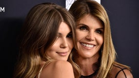 Lori Loughlin loses starring roles on Hallmark Channel following arrest