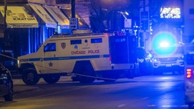 After nearly 12 hours, SWAT standoff ends peacefully after SW Side domestic stabbing
