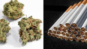 Smoking pot vs. tobacco: What science says about lighting up