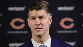 With no 1st-round picks, Ryan Pace looks to stock Bears in draft
