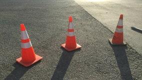 Semi driver dies after 5-vehicle crash shuts down I-80 near New Lenox