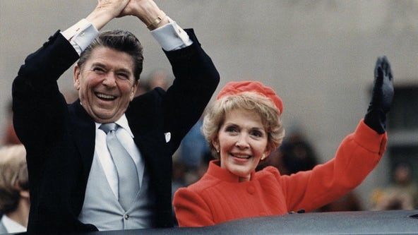 Money woes may force Ronald Reagan's boyhood home to close