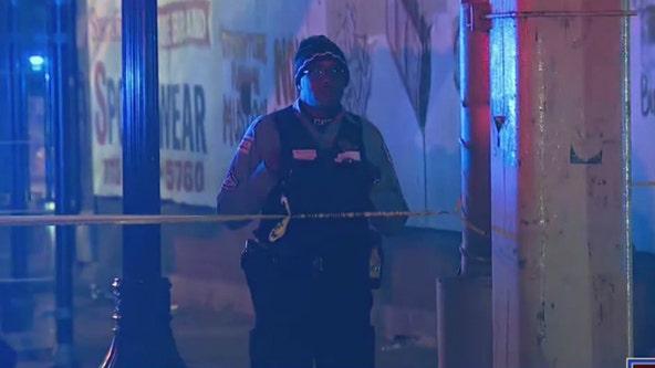 Man shot on CTA bus in Irving Park, no suspect in custody