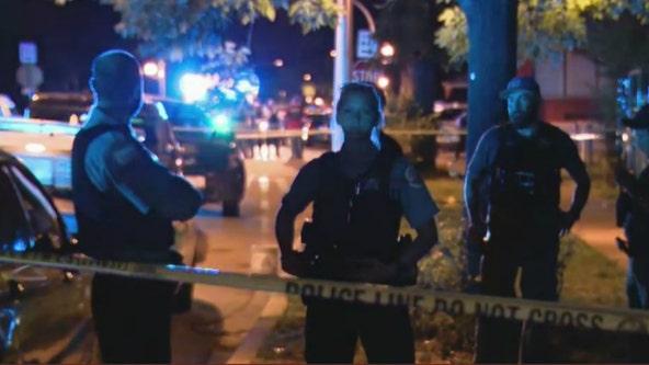 Man shot, killed while leaving Roseland gas station