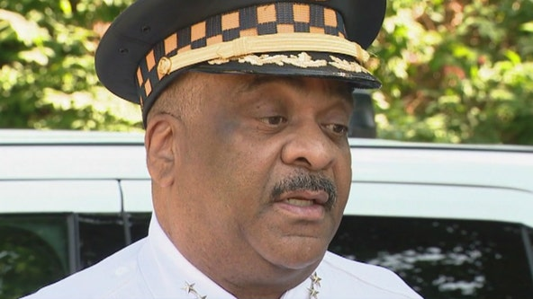 Fired Chicago top cop getting $190K pension