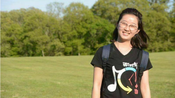 U of I to honor investigators of Chinese scholar's death