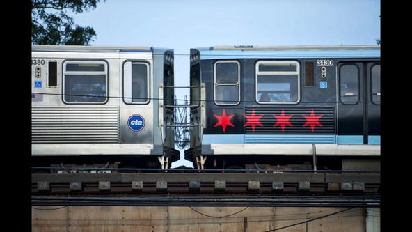 Two CTA Red Line stations will remain closed for next three years