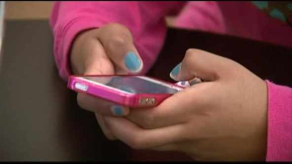 Cellphone thefts reported on CTA Pink Line