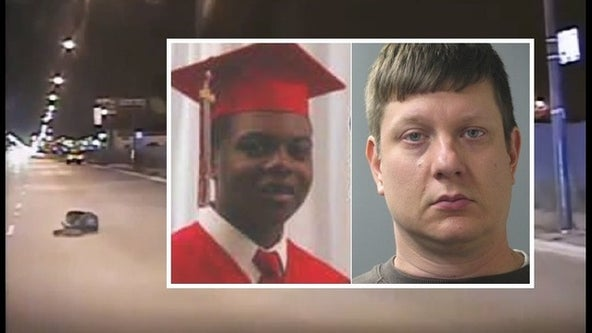 Chicago remembers Laquan McDonald 7 years after his murder