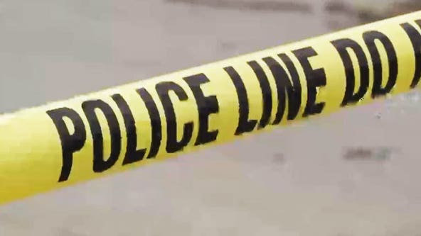 Woman wounded in Woodlawn shooting
