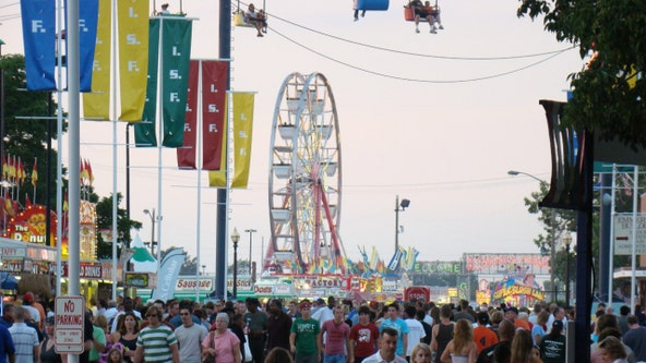 2019 Illinois State Fair brought in record $6.5M-plus
